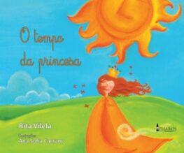 O tempo da princesa